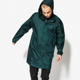 Adidas Bunda Trefoil Coat Muži Oblečenie Jesenné Bundy Cw1319 Muži Oblečenie Jesenné Bundy Zelená US L