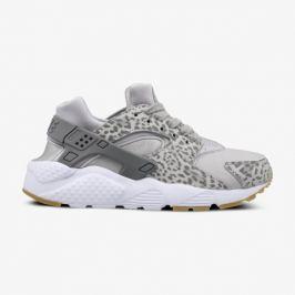 Nike Huarache Run Se Gg Deti Obuv Tenisky 904538007 Deti Obuv Tenisky Sivá US 3,5Y