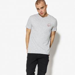 Confront Tričko Ss Signature Muži Oblečenie Tričká Cf18Tsm74001 Muži Oblečenie Tričká Sivá US M