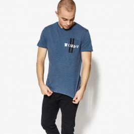 Confront Tričko Ss Sign Muži Oblečenie Tričká Cf18Tsm73001 Muži Oblečenie Tričká Tmavomodrá US M