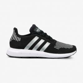 Adidas Swift Run J Deti Obuv Tenisky Cq2597 Deti Obuv Tenisky Čierna US 4,5Y