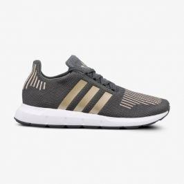 Adidas Swift Run J Deti Obuv Tenisky Cq2598 Deti Obuv Tenisky Sivá US 7Y