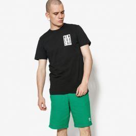 New Era Tričko Ss Chest Box Logo Tee Ne Blk Muži Oblečenie Tričká 11593834 Muži Oblečenie Tričká Čierna US XXL