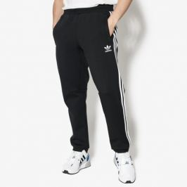 Adidas Nohavice Curated Pants Muži Oblečenie Nohavice Cw5063 Muži Oblečenie Nohavice Čierna US L
