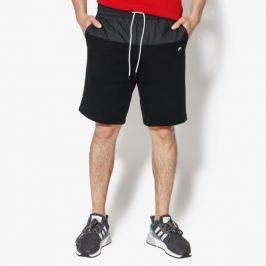 Nike Šortky M Nsw Modern Short Ft Muži Oblečenie Šortky 886247-010 Muži Oblečenie Šortky Čierna US M