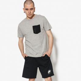 Confront Tričko Ss Harn Muži Oblečenie Tričká Cf18Tsm19001 Muži Oblečenie Tričká Sivá US M