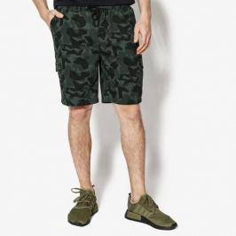 Confront Šortky Malt Muži Oblečenie Šortky Cf18Szm22004 Muži Oblečenie Šortky Zelená US M