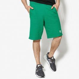 Adidas Šortky Adicolor 3-Stripes Short Muži Oblečenie Šortky Cw2439 Muži Oblečenie Šortky Zelená US M