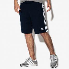 Adidas Šortky Adicolor 3-Stripes Short Muži Oblečenie Šortky Cw2438 Muži Oblečenie Šortky Tmavomodrá US M