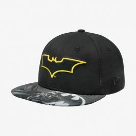 New Era Čiapka K 940 Hero Batman Black/cyber Yellow Deti Doplnky Šiltovky 80536733 Deti Doplnky Šiltovky Čierna US ONE-SIZE Y