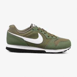 Nike Md Runner 2 (Gs) Deti Obuv Tenisky 807316-201 Deti Obuv Tenisky Zelená US 6,5Y