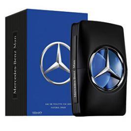 Mercedes-Benz Mercedes-Benz Man - EDT - SLEVA - pomačkaná krabička 100 ml