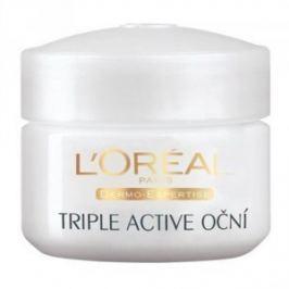 Loreal Paris Hydratačný očný krém (Triple Active) 15 ml