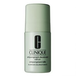 Clinique Guličkový antiperspirant-deodorant (Antiperspirant-dezodorant Roll-on) 75 ml