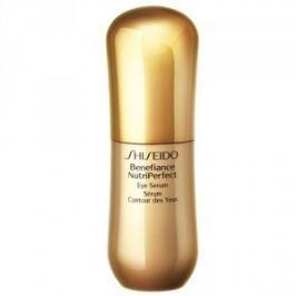 Shiseido Omladzujúce očné sérum Benefiance NutriPerfect (Eye Serum) 15 ml