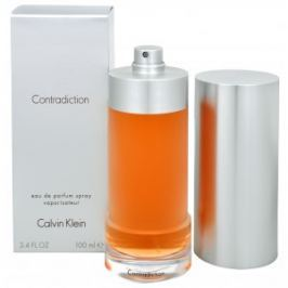 Calvin Klein Contradiction for Woman parfumovaná voda 100 ml