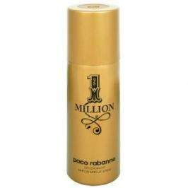 Paco Rabanne 1 Million - deodorant v spreji 150 ml