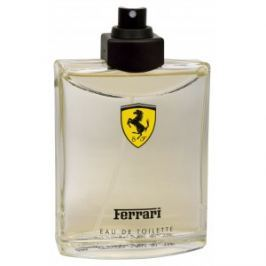 Ferrari Red - EDT - TESTER 125 ml