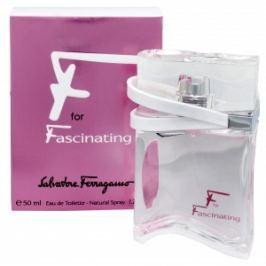 Salvatore Ferragamo F For Fascinating - EDT 90 ml