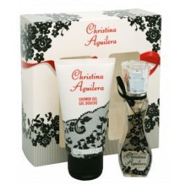 Christina Aguilera Christina Aguilera - EDP 15 ml + sprchový gel 50 ml