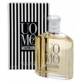 Moschino Uomo - EDT 125 ml