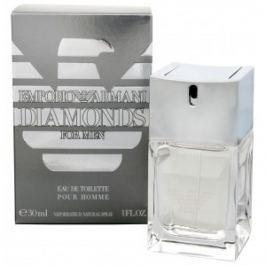 Armani Emporio Armani Diamonds For Men - EDT 75 ml
