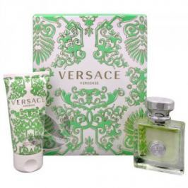 Versace Versense - EDT 30 ml + telové mlieko 50 ml