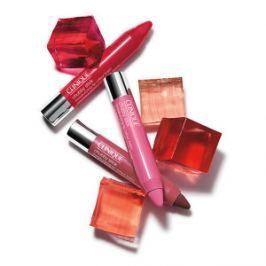Clinique Clinique Hydratačná rúž Chubby Stick (Moisturizing Lip Colour Balm) 3 g 05 Chunky Cherry