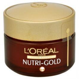 Loreal Paris Extra výživný očný krém Nutri-Gold 15 ml