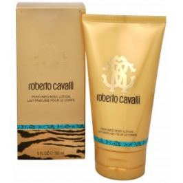Roberto Cavalli Roberto Cavalli 2012 - telové mlieko 150 ml