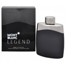 Mont Blanc Legend - voda po holení 100 ml
