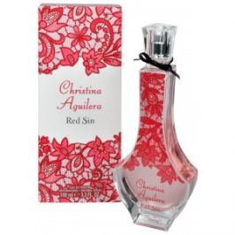 Christina Aguilera Red Sin - EDP 100 ml