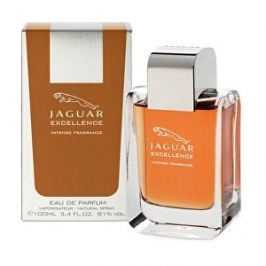 Jaguar Excellence - EDP 100 ml