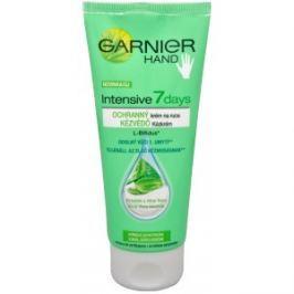 Garnier Ochranný krém na ruky s aloe vera (Intensive 7days) 100 ml