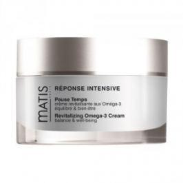 Matis Paris Revitalizačný krém Pause Temps Réponse Intensive (Revitalizing Omega 3 Cream) 50 ml