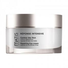 Matis Paris Obnovujúci očný krém Réponse Intensive (Repairing Eye Cream) 20 ml