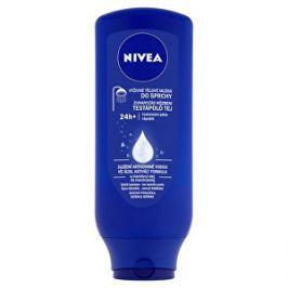 Nivea Výživné telové mlieko do sprchy pre suchú pokožku 400 ml