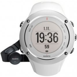 Suunto Outdoor Ambit2 S White HR