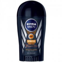 Nivea Tuhý antiperspirant pre mužov Stress Protect Men 40 ml