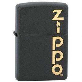 Zippo Benzínový zapaľovač Zippo Vertical 26293