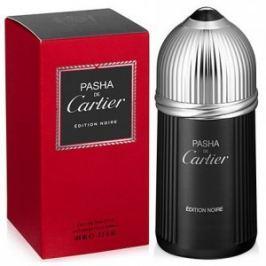 Cartier Pasha De Cartier Edition Noir e - EDT 100 ml