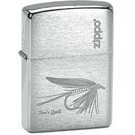 Zippo Benzínový zapalovač Tom's Quill 21381