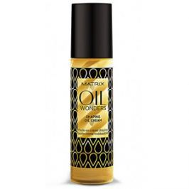 Matrix Tvarovací olejový krém (Oil Wonders Shaping Oil Cream) 100 ml