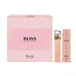 Hugo Boss Ma Vie Pour Femme - EDP 75 ml + telové mlieko 200 ml