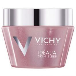 Vichy Regeneračný nočný ľahký balzam Idealia (Skin Sleep) 50 ml