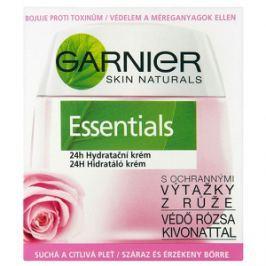 Garnier 24h Hydratačný krém s ochrannými výťažkami z ruže Essentials 50 ml
