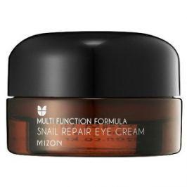 Mizon Očný krém s filtrátom hlemýždího sekrétu 80% (Snail Repair Eye Cream) 25 ml