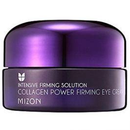 Mizon Očný krém s obsahom 42% morského kolagénu pre extrémne jemné a citlivé očné okolie (Collagen Power Firming Eye Cream) 25 ml
