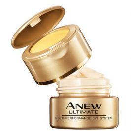 Avon 2-fázová omladzujúci starostlivosť o očné okolie Anew Ultimate Multi-Permofmance 15 ml + 2,5 g