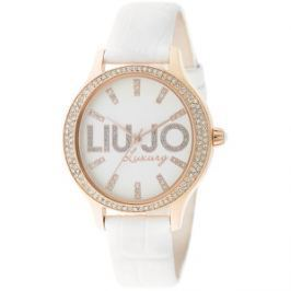 Liu.Jo Giselle Gold White Rose TLJ765